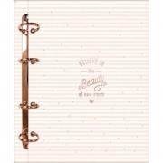 Caderno Argolado Cartonado Colegial  Soho 310301 Tilibra  28530