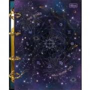 Caderno Argolado Colegial Tilibra 160 Fls Magic 313408 29447
