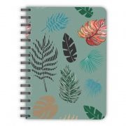 Caderno Imperial Redoma 192 Fls 13X20cm R991IP 27488