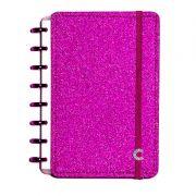 Caderno Inteligente A5 Glitter Pink CIA52055 27962