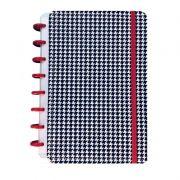 Caderno Inteligente A5 Príncipe de Gales CIA52018 27302