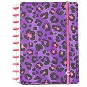 Caderno Inteligente Grande Lilac CIGD4070 29326
