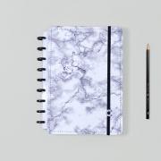 Caderno Inteligente Médio Bianco CIMD3067 29323