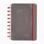 Caderno Inteligente Médio Príncipe de Gales 2.0 CIMD3083 29974