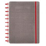 Caderno Inteligente Médio Principe de Gales CIMD3018 27307