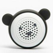 Caixa de Som Bluetooth UP4YOU Magic Planet Branca Ra09504Up Br 28173