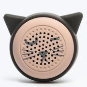 Caixa de Som Bluetooth UP4YOU Magic Planet Pink Ra09504Up Pk 28172