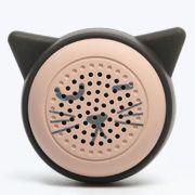 Caixa de Som Bluetooth UP4YOU Magic Planet Pink Ra09504Up Pk 28172