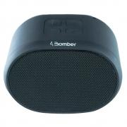 Caixa De Som Bomber 5W Rms Bluetooth/Micro Sd Preta 1.92.012 30404