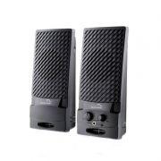 Caixa de Som Multilaser 2.0 Standard USB - Sp050 24555