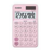 Calculadora Casio de Bolso My Style 10 Digitos Rosa Claro 28241