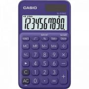 Calculadora Casio de Bolso My Style 10 Digitos Roxa 28237