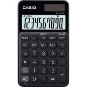 Calculadora Casio de Bolso SL-310Uc-Bk-N-Dc My Style 10 Digitos Preta 28236