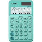 Calculadora Casio de Bolso SL-310Uc-Gn-N-Dc My Style 10 Digitos Turquesa 28239
