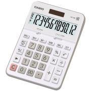 Calculadora Casio de Mesa Grande 12 Dígitos DX-12B Branca 28221