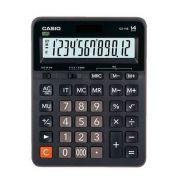 Calculadora Casio de Mesa Grande GX-14B-W-Dc 14 Digitos Preta 28214
