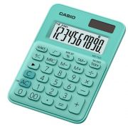Calculadora Casio de Mesa Mini My Style 10 Digitos Turquesa 28233