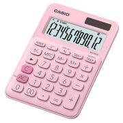 Calculadora Casio de Mesa My Style 12 Digitos Rosa Claro 28230