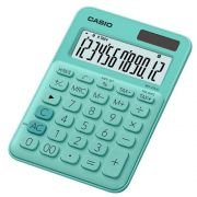 Calculadora Casio de Mesa My Style 12 Digitos Turquesa 28226