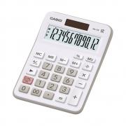 Calculadora Casio de Mesa Pequena 12 Dígitos Branca MX-12B 21726