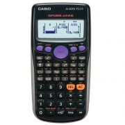 Calculadora Casio FX-82ES PLUS Cientifica 252 Funções Preta 28211