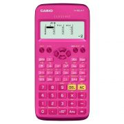 Calculadora Casio FX-82LAX Rosa Cientifica 274 Funções Rosa 28210