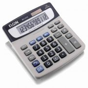 Calculadora de Mesa 12 Dígitos MV4123 Elgin 24460