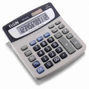 Calculadora de Mesa Elgin 12 Dígitos Mv4123 24460