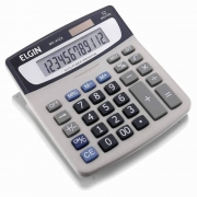 Calculadora de Mesa 12 Dígitos MV4123 Elgin 24460