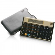 Calculadora Financeira 12C Gold HP 05501