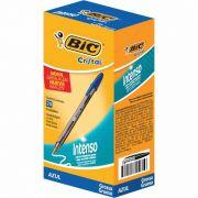 Caneta Esferografica Bic Cristal Bold 1.6 25 Un. Azul 884633 24804