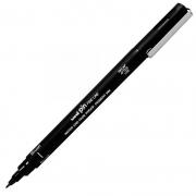 Caneta Nanquim Uni Pin Uni-Ball Brush Preta 27294
