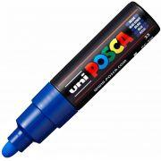 Caneta Posca PC 7M Azul 33 29093