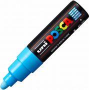 Caneta Posca PC 7M Azul Claro 8 29094