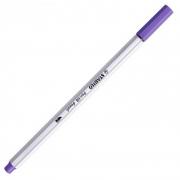 Caneta Stabilo Pen Brush 568/55 Violeta 46.9218 29128