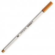 Caneta Stabilo Pen Brush 568/89 Ocre Escuro 46.9220 29130