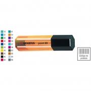 Caneta Stabilo Point 8820-1 Fine 0.4 Extrafina Estojo Com 20 118.8700 24702