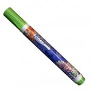 Caneta Tecido Acrilex Acrilpen Verde Folha 510 03943