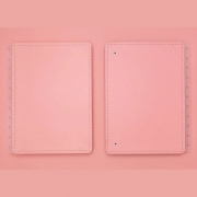 Capa Caderno Inteligente Médio Tons Pastel Rosa CICM3037 28868
