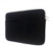 "Capa Case Para Notebook OEX 15.6"" Preta SL100 30176"