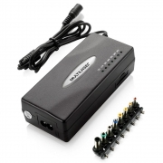 Carregador Universal Para Laptop 90W CB007 Multilaser 30671