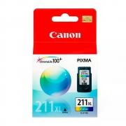 Cartucho Canon CL-211Xl Color 14681