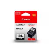 Cartucho Canon PG-140Xl Preto 11ml  30205