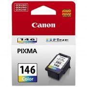 Cartucho de Tinta Canon CL-146 Color 22379