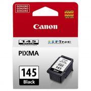 Cartucho de Tinta Canon PG-145 Preto 22378