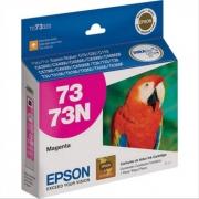 Cartucho de Tinta Epson T073320-BR Magenta DurABrite Ultra 16340