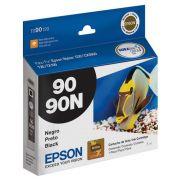 Cartucho de Tinta Epson T090120-BR Preto 16850