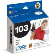 Cartucho de Tinta Epson T103120-AL Preto 12315