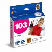 Cartucho de Tinta Epson T103320-BR Magenta 16870