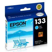 Cartucho de Tinta Epson T133220-BR Ciano 16339